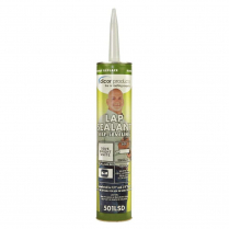 46535   CLEAR WHITE ROOF SEALANT EPDM FOR HORIZONTAL SURFACES (501LSD)