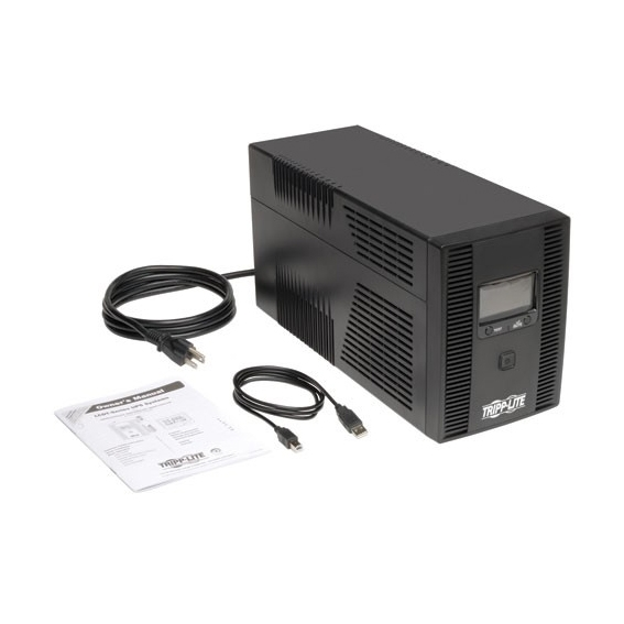 OMNI1500LCDT   UPS 1500VA ECRAN LCD PRISE & PRISE USB