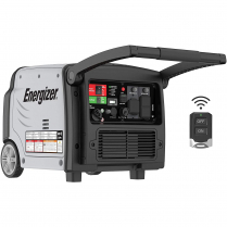 EZV3500P   INVERTER GENERATORS 3500W 25.8A GAS