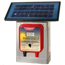 MAG-6SP   6V SOLAR UNIT FOR ELECTRIC CATTLE FENCE