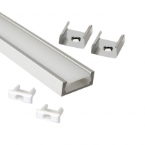 EWL-RAIL-FLEX-3   RAIL FOR EWL-FLEX-3 WITH SUPPORTS 3' (BOM