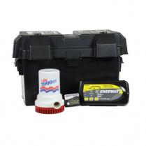 KIT-RULE2000   Emergency pump kit 2000GPH