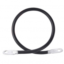 """QC7410-2001   SWITCH TO STARTER CABLE 4 AWG 10"""" (UN.)"""