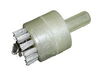 506   CLEANER BRUSH SIDE POST TERMINAL 'GM'