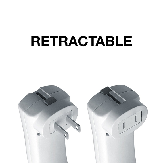 RCL1FN2WR   Flashlight LED rechargeble