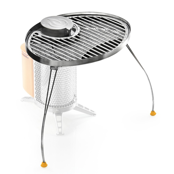 BL-PORTGRIL   PORTABLE GRILL FROM BioLite