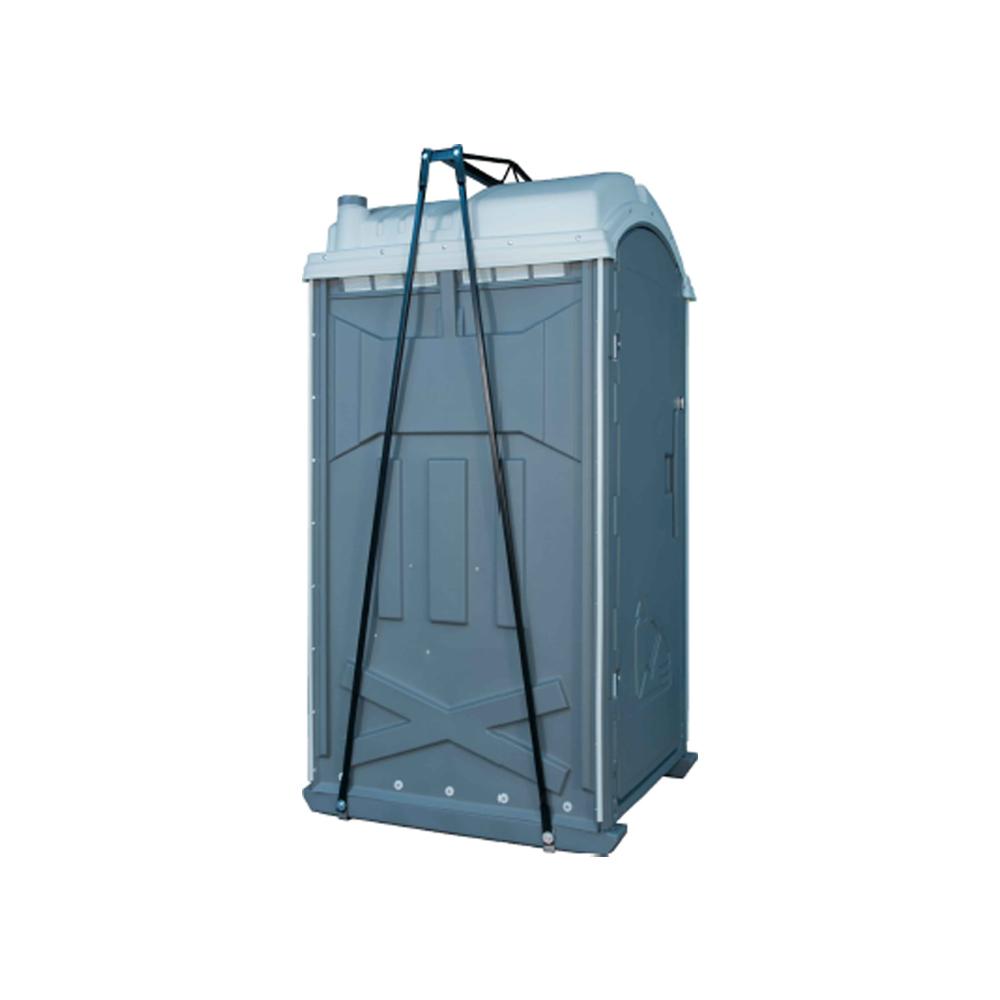 Kit- Poly Rotobase 1-Hook Lift