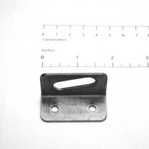 Hasp- 3/16 Rivet Hole Door