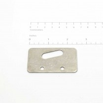 Hasp- Flat 2- 1/2in Long