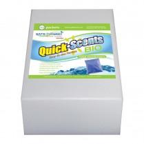 Qk Scents- Bio 200/Cs 60 Gram