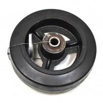 Caster Wheel- 2 X 6 High Rise