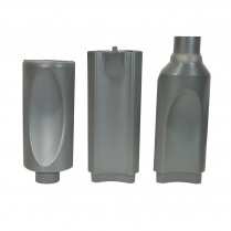 Vent Pipe- Maxim 3000 II 3pc
