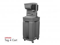 Cart Assy- Tag4