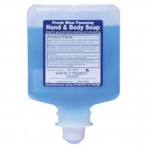 Refill- Foam Soap 1l 6/Cs