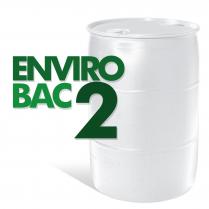 Enviro Bac 2- Disinfect 55gal