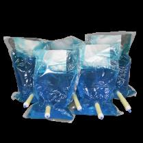 Refill- Blue Soap 800ml 12/Cs