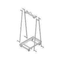 High Rise Kit TAG2 (Gray)