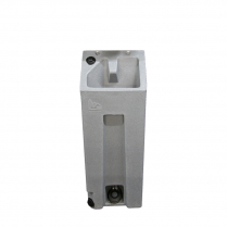 Pro 22 Handwash Station-Single