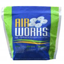 Air Works  Cinnamon Spice Fra