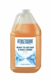 Athleticare Foaming Ready To Use Combo | 4 Gal/Cse