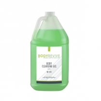 Body Revive Body Cleansing Gel | 4 Gal/Cse