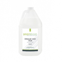 Body Revive Dermacare Shave Cream | 4 Gal/Cse