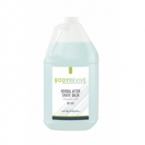 Body Revive Herbal After Shave Balm | 4 Gal/Cse