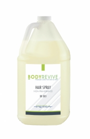 Body Revive Hair Spray | 4 Gal/Cse