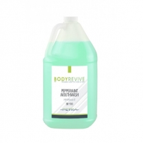 Body Revive Peppermint Mouthwash | 4 Gal/Cse