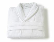 Robe Velour Shawl Collar R145 (12/EA)