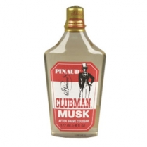 Clubman Musk After Shave Lotion 8 Oz | 12/Cse