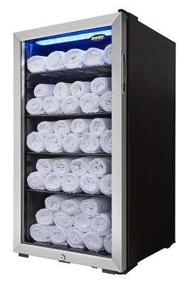 Danby Fridge For Gyms Buy Our Glass Mini Fridge Petra 1