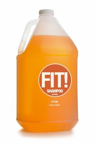 fit wholesale shampoo