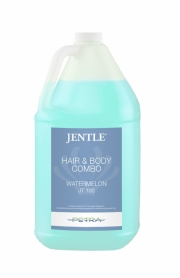 Jentle Blue Hair & Body Combo | 4 Gal/Cse