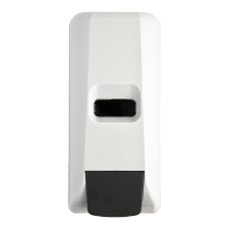 Draco Wall Dispenser Lotion 1000ml | White 2100-2RL 0.8