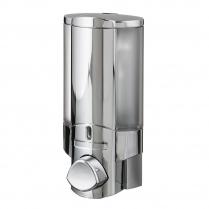 Aviva I Wall Mounted Soap Dispenser | Chrome
