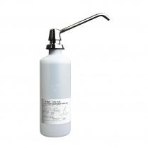 """Bobrick In Counter Soap Dispenser 4"""""""