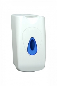 Brightwell Wall Mounted Foam Soap Dispenser
