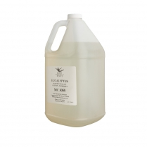 Eucalyptus Concentrated Inhalant | 4 Gal/Cse