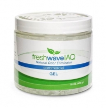 FreshWave IAQ Gel, 8 oz, Case Qty 36