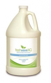 FreshWave IAQ Air & Surface Liquid, 4 Gal/CSE