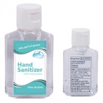 Hand Sanitizer  2oz | 200 Bottles / CSE