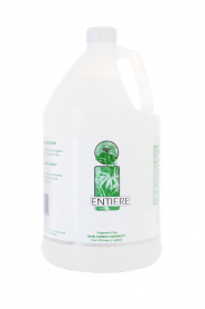 Entiere Waterless Hand Sanitizer 70% Alcohol  | 2 Gal/CSE