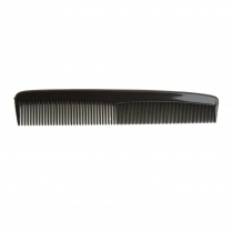 Black Premium Combs 7"