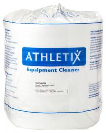 Athletix Equip Cleaner (900/roll | 4 Rolls/Case)
