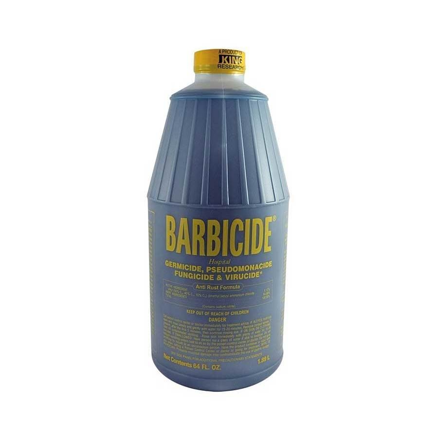 Buy Barbicide Disinfectant at Petra-1