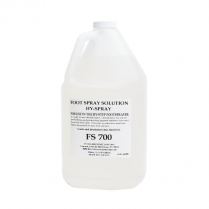 HY-Spray Cooling Foot Spray | 4 Gal/Cse