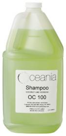Oceania Shampoo | 4 Gal/Cse