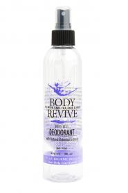 Spraybottle Deodorant, Black Sprayer