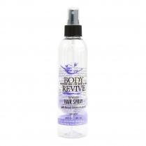 Bottle Hair Spray, Black Sprayer